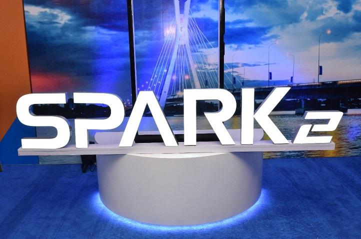 tecno spark 2 unveiling5