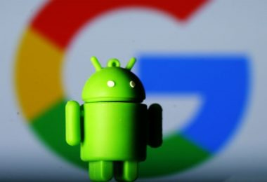 Google's Pending Android Change