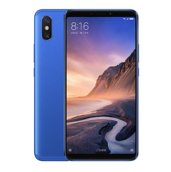Xiaomi Mi Max 3 picture