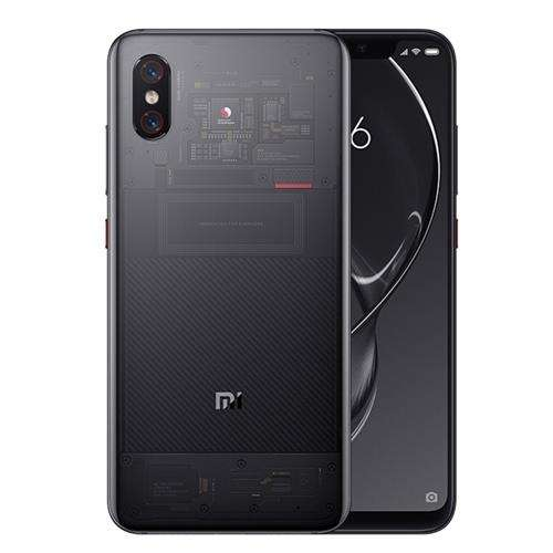 Xiaomi Mi 8 Explorer to go on flash sale by July 30
