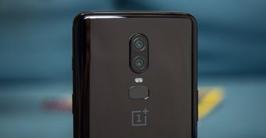 OnePlus 6's new update fixes camera, bugs, stability issues, others