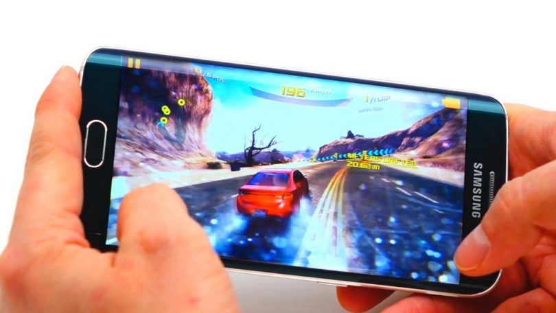 Leak: Samsung planning the release of a gaming phone too