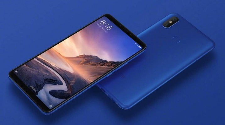 xiaomi mi max 3 featured