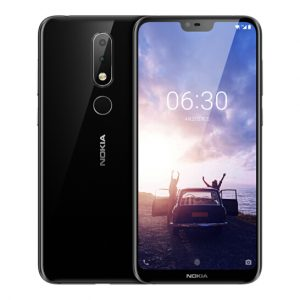 Nokia 6.1 Plus Update Removes The Option To Hide The Notch