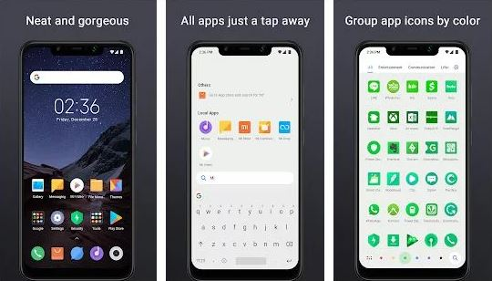 Xiaomi's MIUI-Inspired Poco Launcher Available On Play Store For All Android Devices