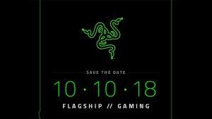 Razer Phone 2 Set To Launch On October 10
