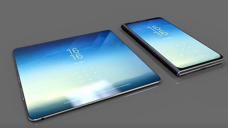 Samsung Galaxy X?