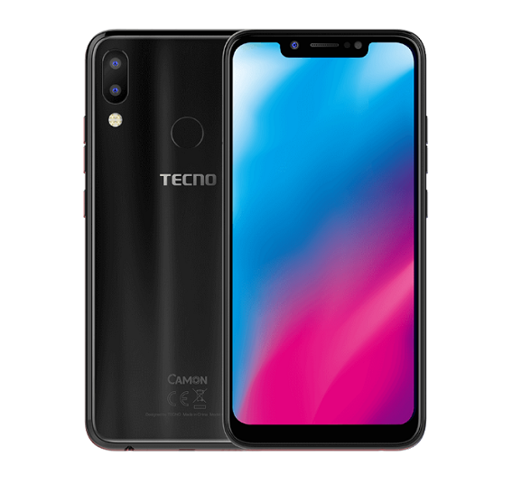 Tecno Camon 11 featured