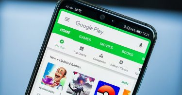 A new feature in the Google Play Store helps you manage space better