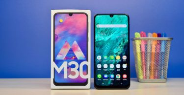 Samsung begins early rollout of Android Pie to Galaxy M units