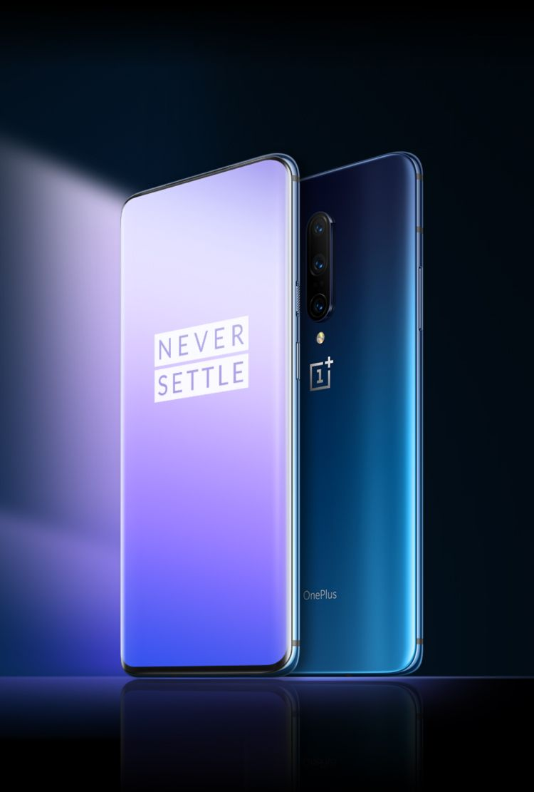 OnePlus 7 and 7 Pro gets Android Q beta update, source code revealed