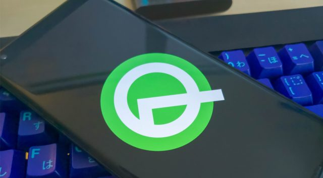 Google might be finding it harder to name the Android Q (obviously!)
