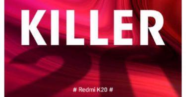 Redmi finally names its flagship, calls it the K20