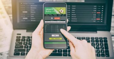 OnlineBetting apps