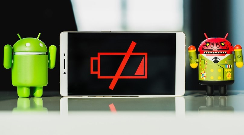 android battery image