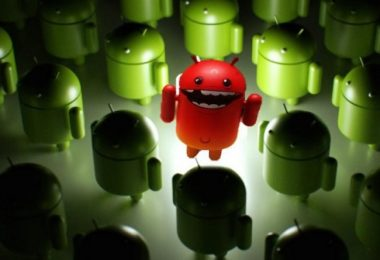 Google confirms malware installed on tons of phone from the manufacturing stage
