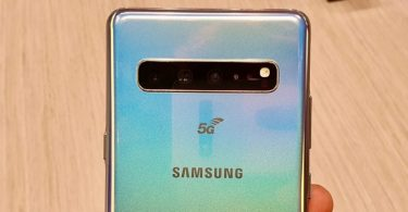 samsung galaxy s10 5g review