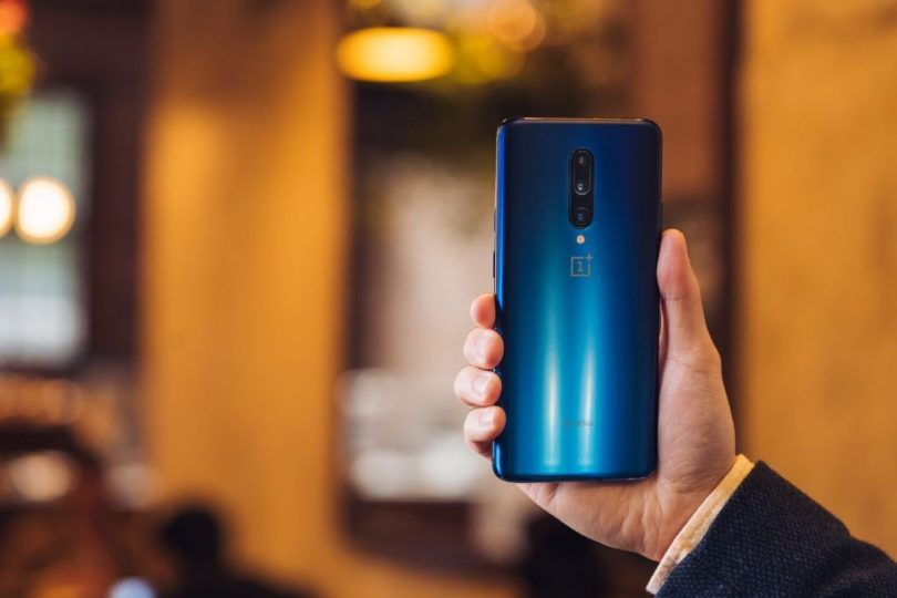 OnePlus tweaks Camera and Touchscreen with new Update