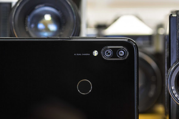 Redmi 64MP camera tease