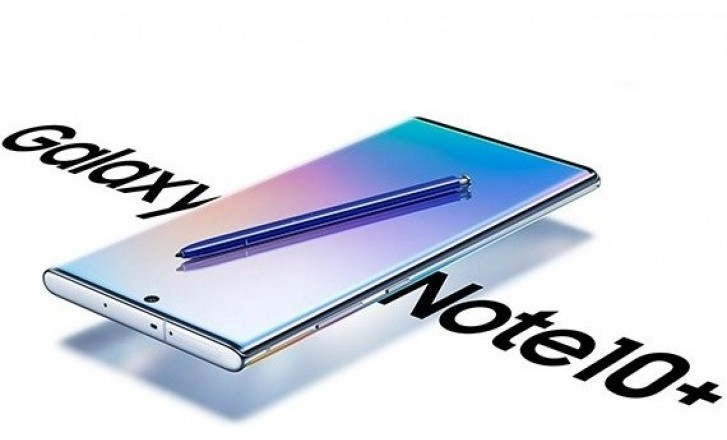Samsung Galaxy Note 10 Plus may greatly outclass the Galaxy