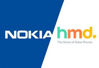 Nokia, HMD