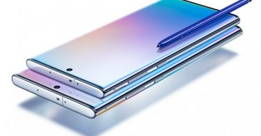 Samsung Galaxy Note 10 and Note 10+