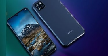 cubot x20 pro featured
