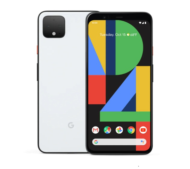 google pixel 4 featured image