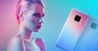 honor v30 coming with 5g image