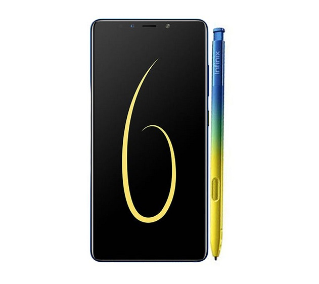 infinix note 6 featured image