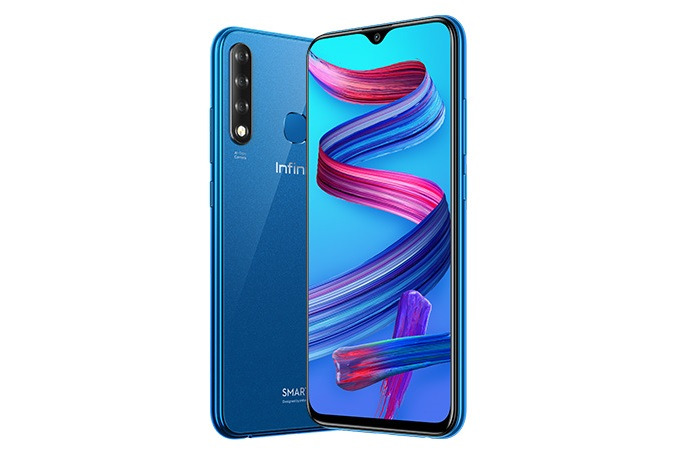 infinix smart 3 plus featured image