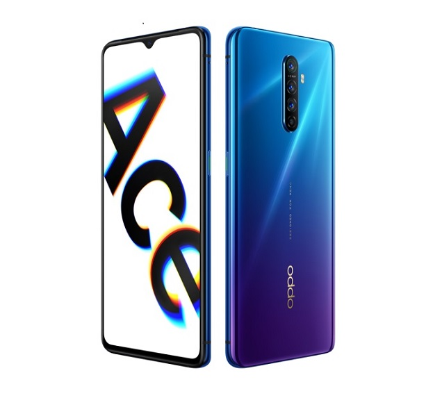oppo reno ace featured image