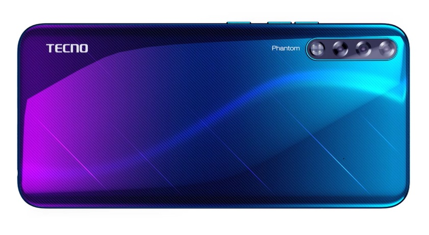tecno phantom 9 full image