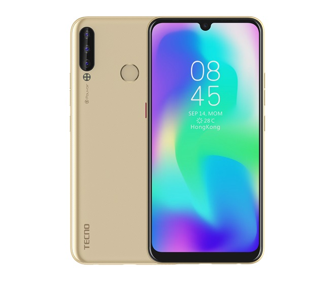 tecno pouvoir 3 plus featured image2