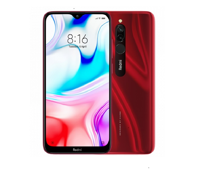 xiaomi redmi 8 featured images