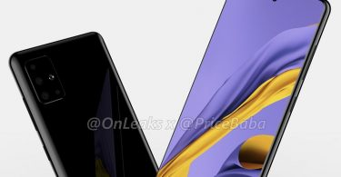 Samsung Galaxy A51 leaked image featured2