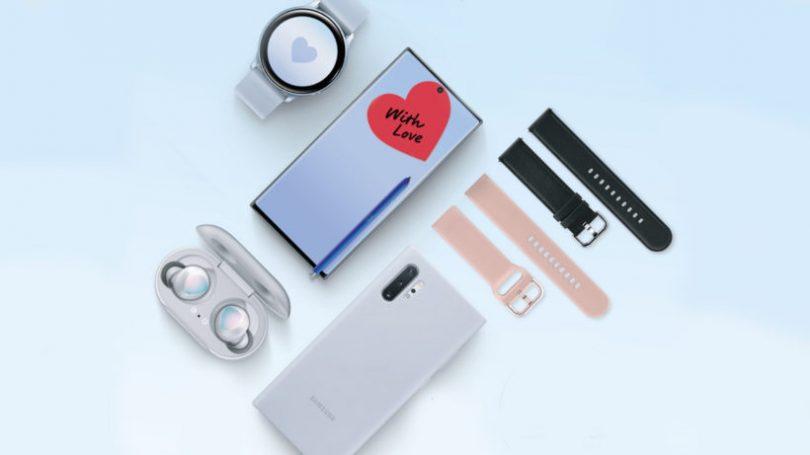 Samsung Galaxy Premium Package