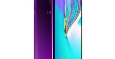 infinix smart 4 features