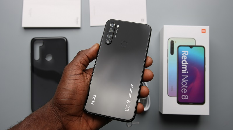 xiaomi redmi note 8 review image hands on