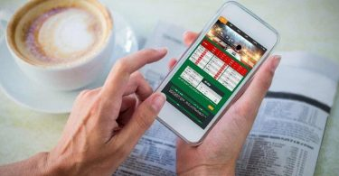 smartphone online sports betting guide