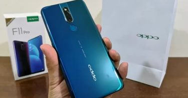 oppo f11 image hands-on