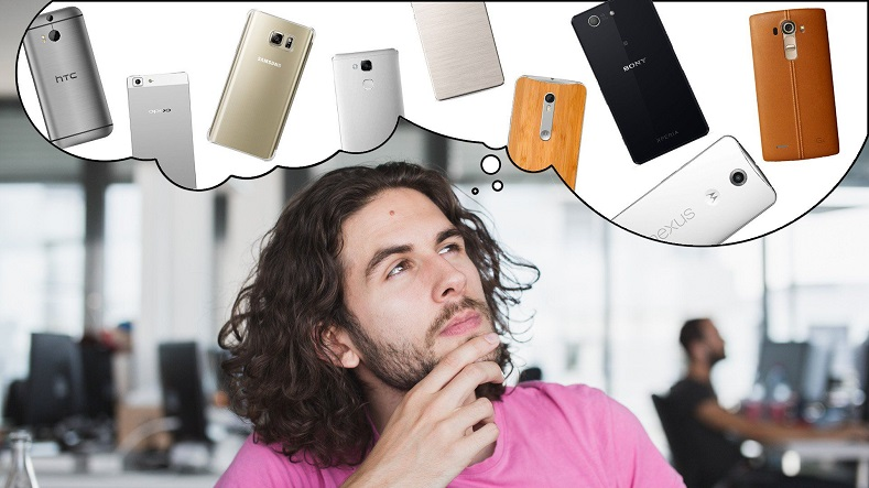 cosinder before buying new phones