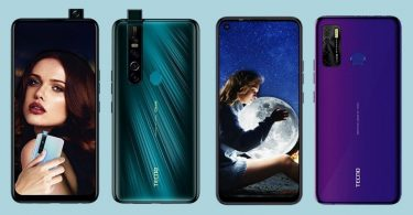 tecno camon 15 and camon 15 pro featured image