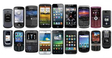 mobile phones images