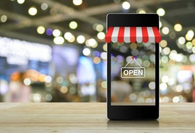 managing small business with android phones