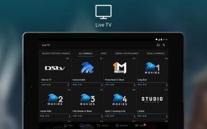 dstv streamin app images