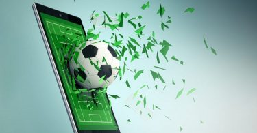 mobile sport image